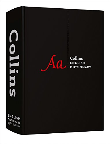 Collins English Dictionary Complete and Unabridged
