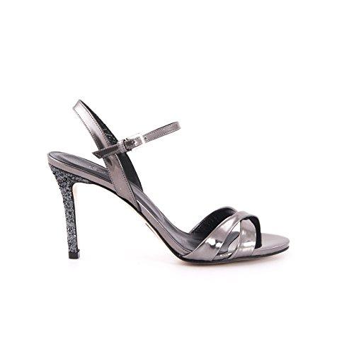 Damen Designer T-Spange Schuh Sandalen Echtleder Peep Toe Pumps Premium Leder Elegant Abendmode, Freizeitschuh Business Office Stiletto