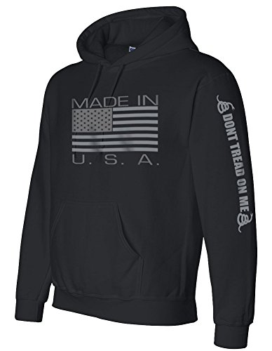 Buy hoodie made in usa