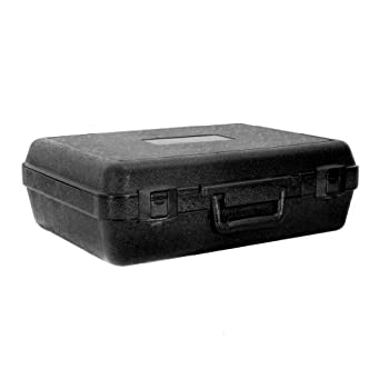 Image of Cases By Source B17126F Blow Molded Foam Filled Carry Case, 17.5 x 12.5 x 5.75, Interior Dry Boxes