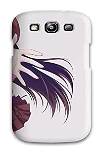 Galaxy S3 Case Cover Unknown Case - Eco-friendly Packaging