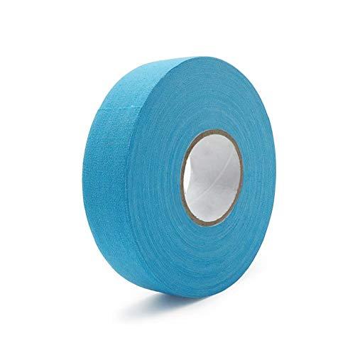 (S WIDEN ELECTRIC Hockey Non-Slip Tape, Ice Hockey Stick Tape Ice Hockey Protective Gear Cue Tape)