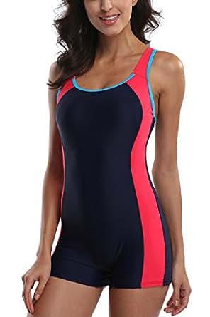 Racerback bikini bathing suits