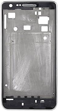 YANCAI Repuestos para Smartphone LCD Middle Board con Cable de botón, para Galaxy S II / i9100 (Blanco) Flex Cable (Color : Blanco): Amazon.es: Electrónica
