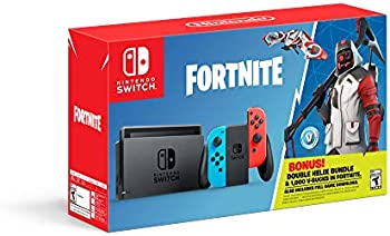 Nintendo Switch Fortnite Double Helix Bundle 32GB Console