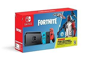 Nintendo Switch: Fortnite - Double Helix Bundle - Switch