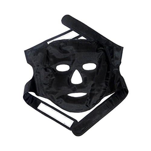 Masque de froid pour le visage - Pour améliorer la circulation du sang dans le visage