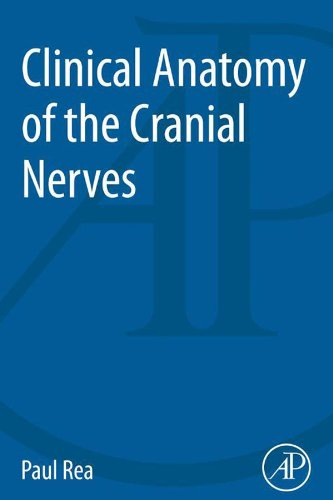 Clinical Anatomy of the Cranial Nerves Pdf