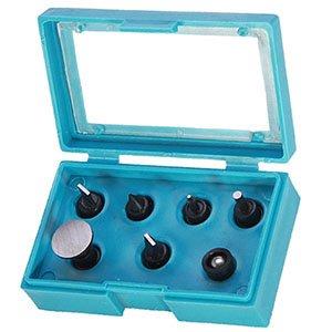 Precision Micrometer Attachment Kit 7 Pc