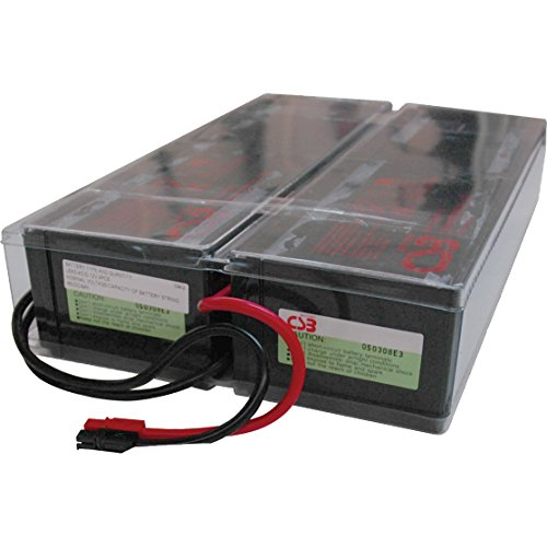 Tripp Lite Rechargeable Battery, 48 V, Connector