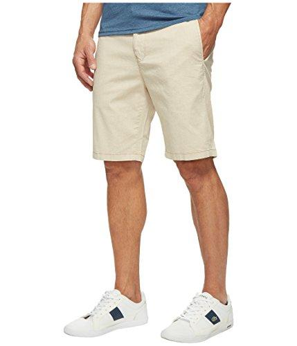 34 Heritage Men's Nevada in Beige Dot Twill Beige Dot Twill Shorts by 34 Heritage (Image #2)