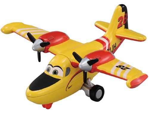 Takara Tomy Tomica Disney Planes Fire & Rescue P-17 for sale  Delivered anywhere in Canada