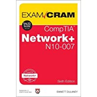 CompTIA Network+ N10-007 Exam Cram