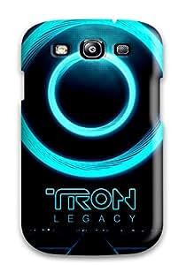 Queenie Shane Bright's Shop 3897688K37093096 Tpu Case For Galaxy S3 With Design
