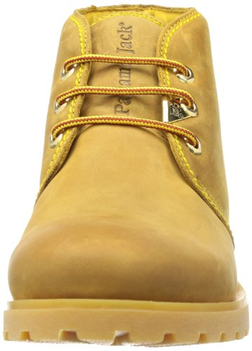 discount authentic cheap sale professional Panama Jack Women PT100142B Cold lined chukka boots short length Yellow (Vintage B1) outlet store cheap price get authentic cheap price UWTSJylkUn
