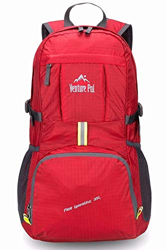 ... Venture Pal Lightweight Packable Durable Travel Hiking Backpack Daypack  ... 0233f454d7c6