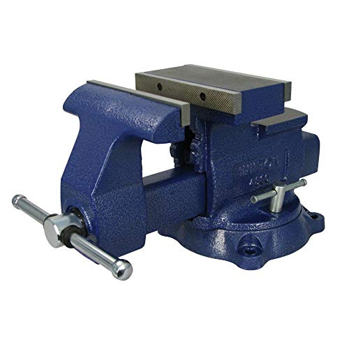 Wilton 14800 Reversible Vise with 8'' Jaw by Wilton