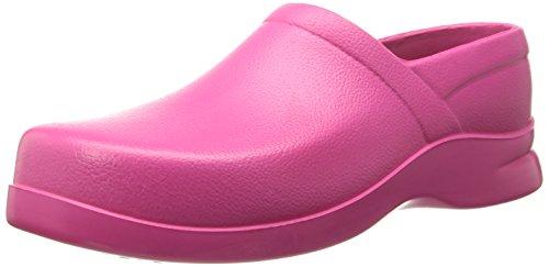 Klogs Unisex Boca Mule - Hot Pink - 5 B(M) US