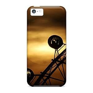 [ivRuZVQ761ZCMSr] - New Ferris Protective Iphone 5c Classic Hardshell Case