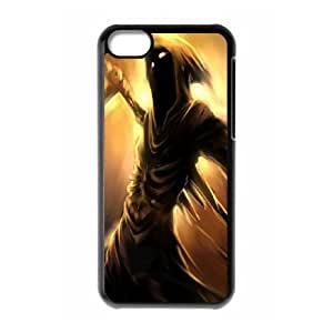 iPhone 5C Phone Case Grim reaper X5R7459331