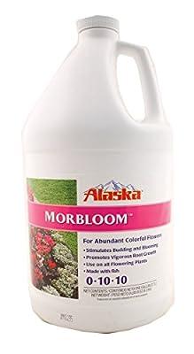 Alaska Morbloom Concentrate 0-10-10 32 oz. (Discontinued by Manufacturer)