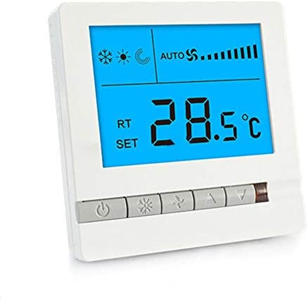 globalqi-homeland Aire Acondicionado Central Panel del termostato ...
