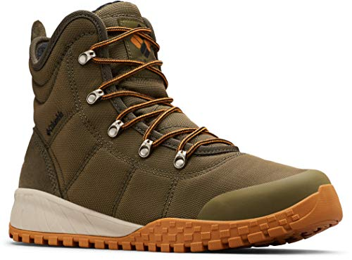 thumbnail 37 - Columbia Men's Fairbanks Omni-Heat Waterproof Boot - Choose SZ/color