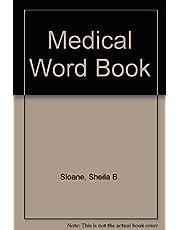 Medical Word Book