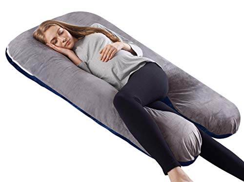 pregnancy body pillow cover u shape buyer's guide