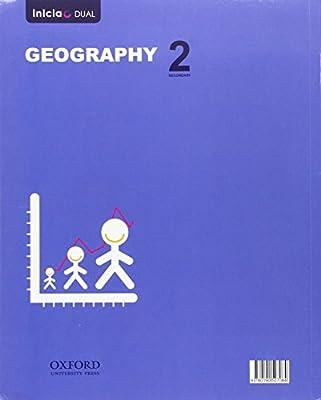 Inicia Dual. Geography - 2º ESO - 9780190507084: Amazon.es ...