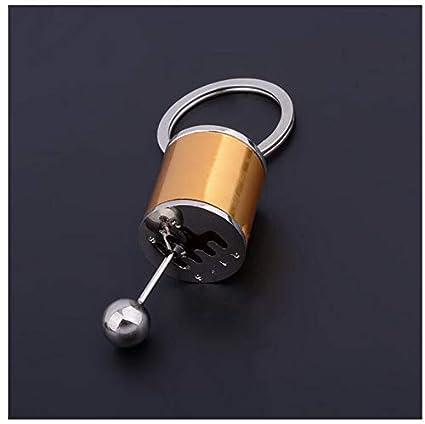 PPL88-1 llavero de metal para cambio de marchas, de la mejor ...