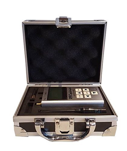 RF Explorer 6G Combo with Aluminium Case Free Downloadable Software for Windows and Mac includes RF and Wi-Fi Analyzer (Best Low Cost 3d Scanner)