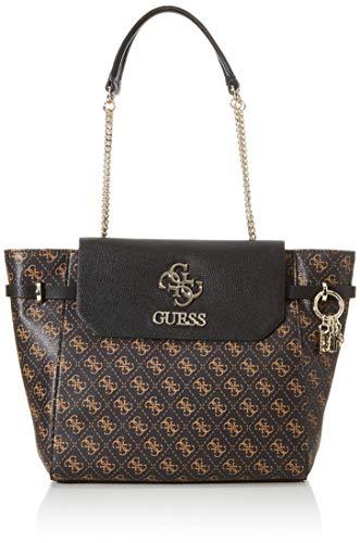 Guess Damen Esme Tote Bag, 18x31x40 Centimeters