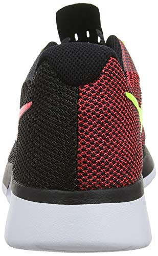Nike Para black anthracite Tanjun 010 Red Hombre Zapatillas volt solar Negro Racer ZqZStBr