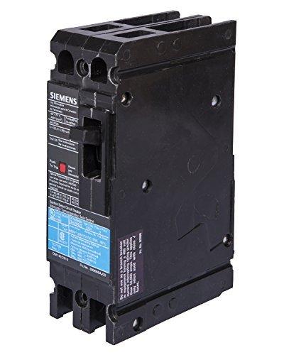 【メーカー公式ショップ】 Siemens HED42B090 90 Circuit Breaker Type HED4 90 Amp Amp 2 B07J6QXJXB Pole [並行輸入品] B07J6QXJXB, かにのマルマサ【北海道】:c37a7e98 --- beautycity.in