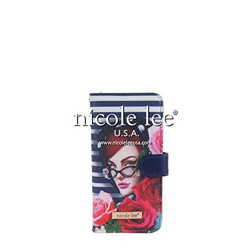 nicole-lee-iphone-6-plus-print-case-lady-in-red