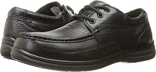 (Florsheim Work Men's FS201 Wily Steel Toe ESD Oxford,Black,US 15 D)