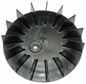 ac-0108 Compresor De Aire Ventilador Craftsman DeVilbiss Porter Cable original