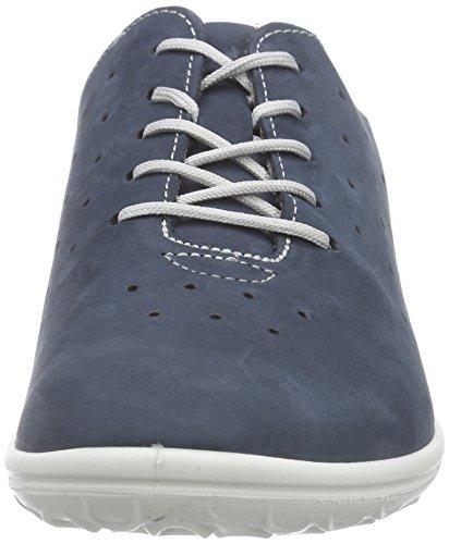 Jomos Allegra - Zapatos Mujer Azul - Blau (jeans 840)