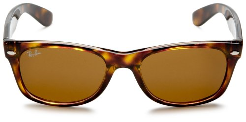 Gafas Ban Marrón Ray Sol 2132 de Unisex 55mm Multicolor Amarillo qRwCwEdn
