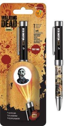 Walking Dead Projector Pen