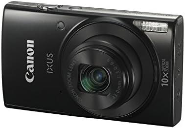 Canon IXUS 190 - Cámara compacta de 20 MP (pantalla de 2.7