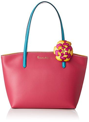 Braccialini Amelie - Pink Bag Woman (fuxia 421)