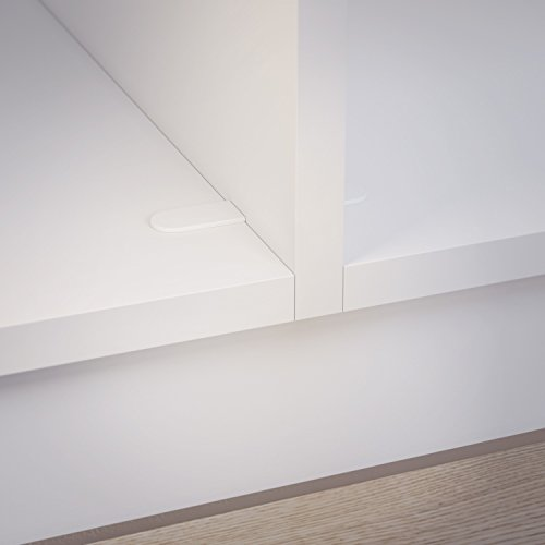 Lamello Body Connector Cabineo | for Middle Walls | Contents: 500 by Lamello (Image #5)