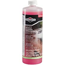 Briggs & Stratton 6067 Vehicle/Boat Wash Concentrate, 32-Ounce (Discontinued by Manufacturer)