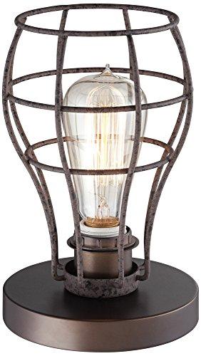 Uplight Table (Oldham Industrial Uplight 9 1/2