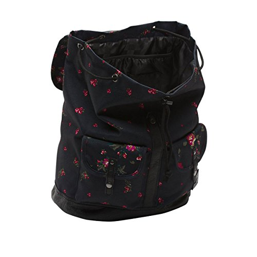 W lean In Backpack Floral-Floral-UNICA