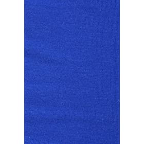 - 41YOIShvRFL - Leggings Depot Cotton Spandex Jersey Tank Unitard Made in USA (3X, Royal Blue)