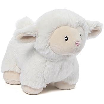 """Truffle Lamb Sound Toy Pink Gund 5.5/"""""""