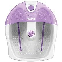 Conair Foot Spa With Vibration & Heat (Ea)